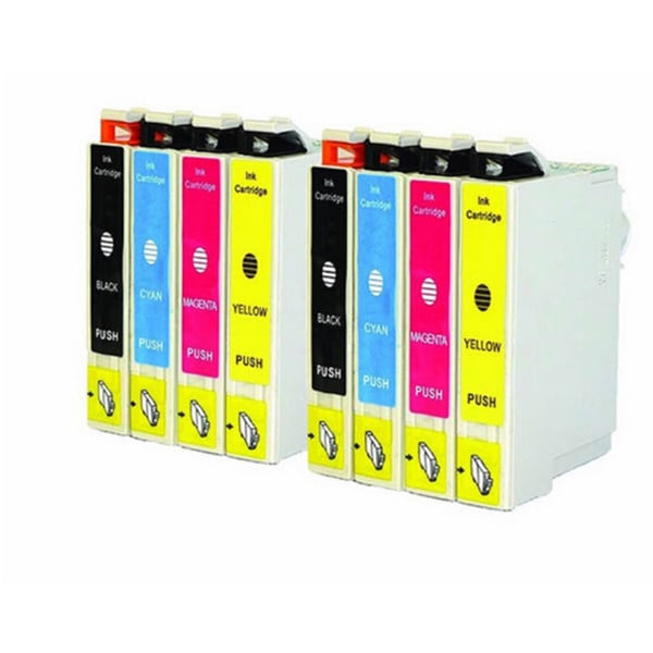 Replacement Cartridges for Epson Expression XP-330 XP-430 XP-434 Series Printers