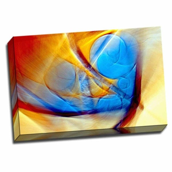 Picture It on Canvas 'Crash Test Dummy' 16-inch x 24-inch Wrapped Canvas Wall Art
