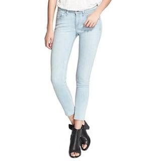 Rag & Bone Brighton Capri Jeans
