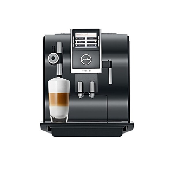 Jura Impressa Z9 One Touch TFT Coffee Machine (Refurbished) 21912543