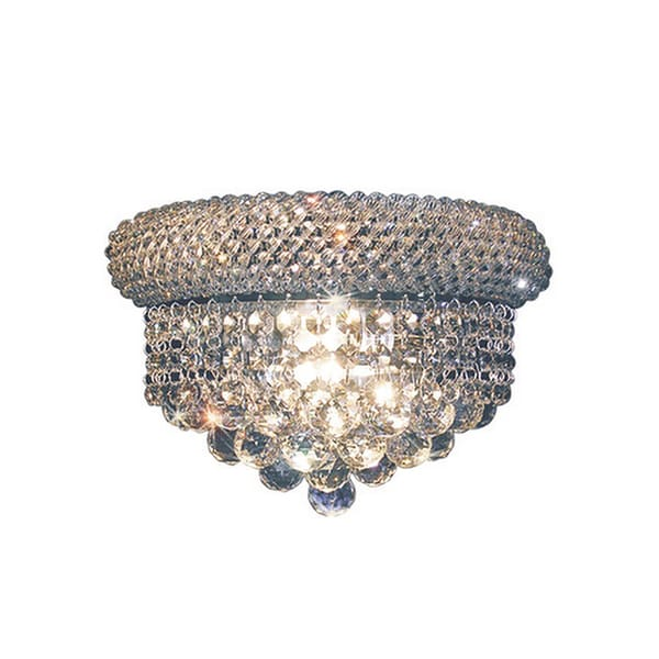Primo Collection Crystal Chandelier