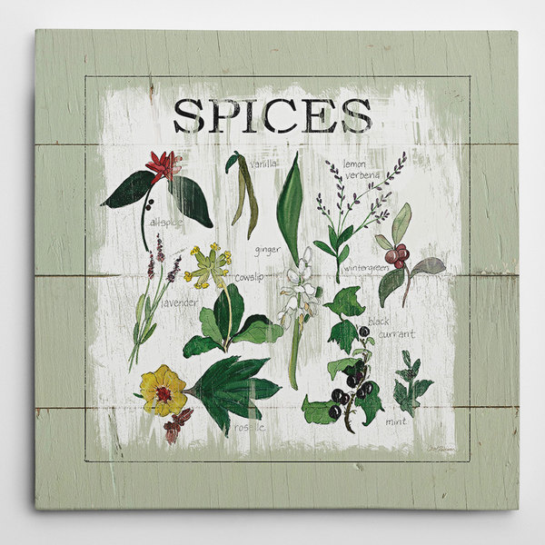 Shiplap Spices