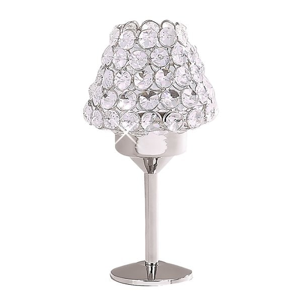 Elegance Sparkle Candle Lamp