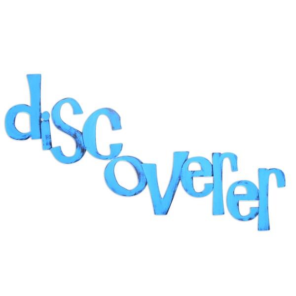 Letter2Word Discoverer Dimensional Word Decor