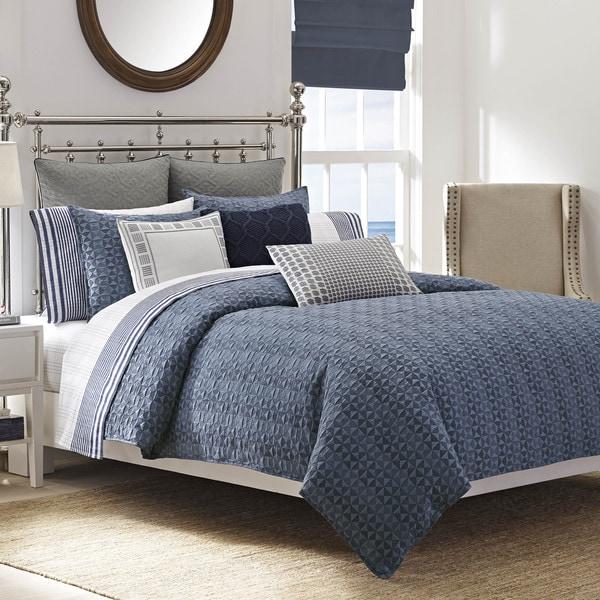 Nautica Ayer Cotton Comforter Set