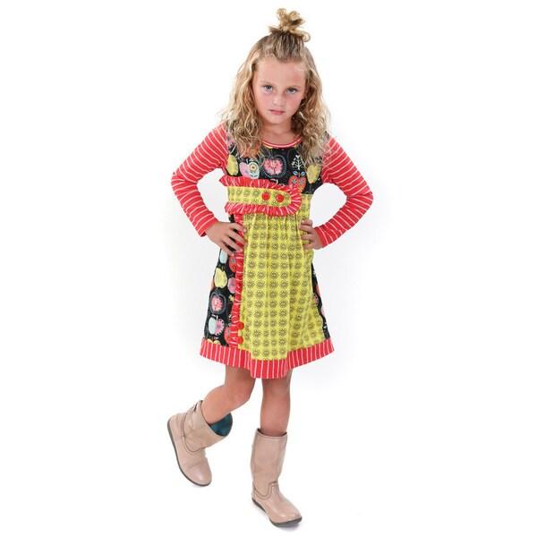 Hannah Knit Dress