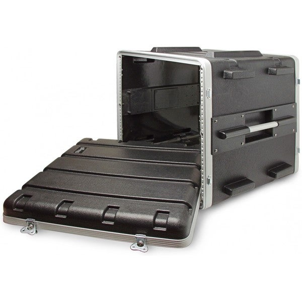 Stagg ABS-10U Hard Case for 10-unit Rack