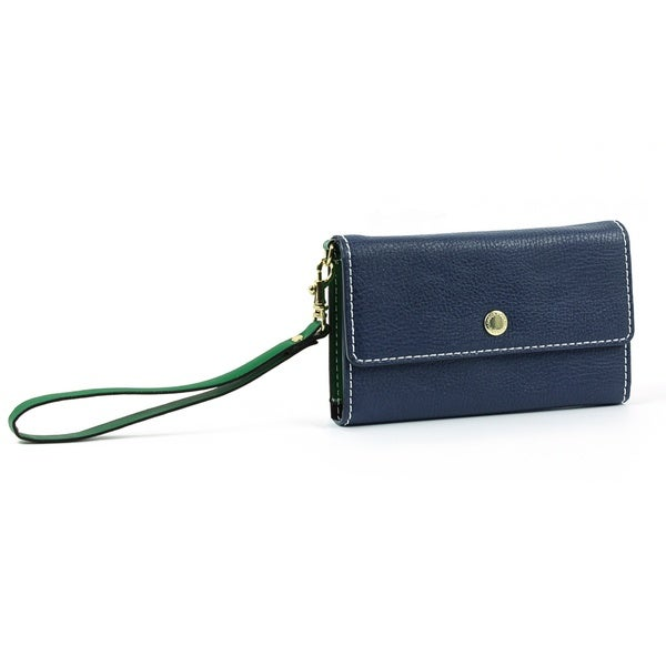 London Fog Alice Wristlet