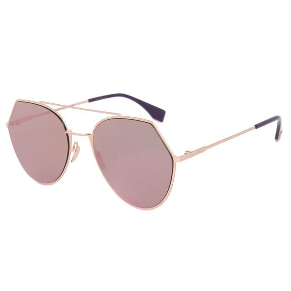 Fendi FF0194/S DDBAP Sunglasses