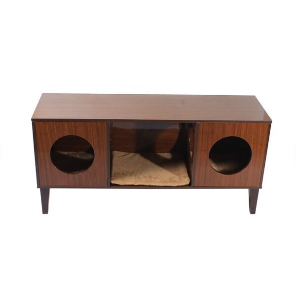 CatWalk Cat & Home Furniture Bed
