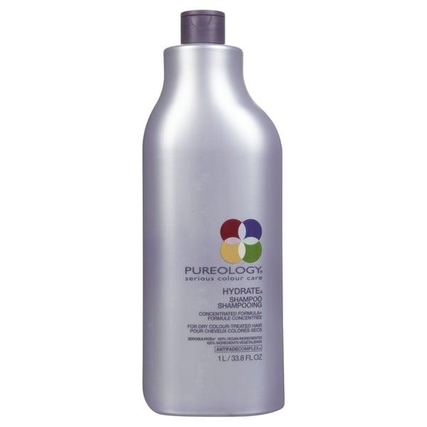 Pureology 33.8-ounce Hydrate Shampoo