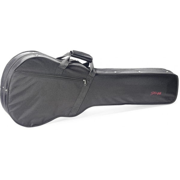 Stagg HGB2-LP Basic Soft Case for Les Paul-style Electric Guitar