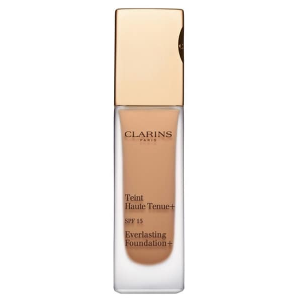Clarins Everlasting Foundation+ SPF 15 114 Cappuccino 21967774