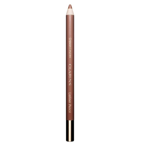 Clarins Nude Mocha Lip Liner Pencil