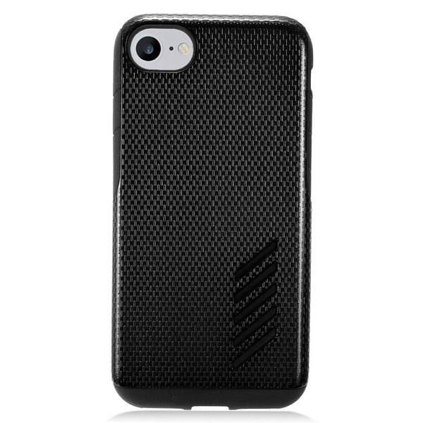 Apple iPhone 7 Black Protective Case