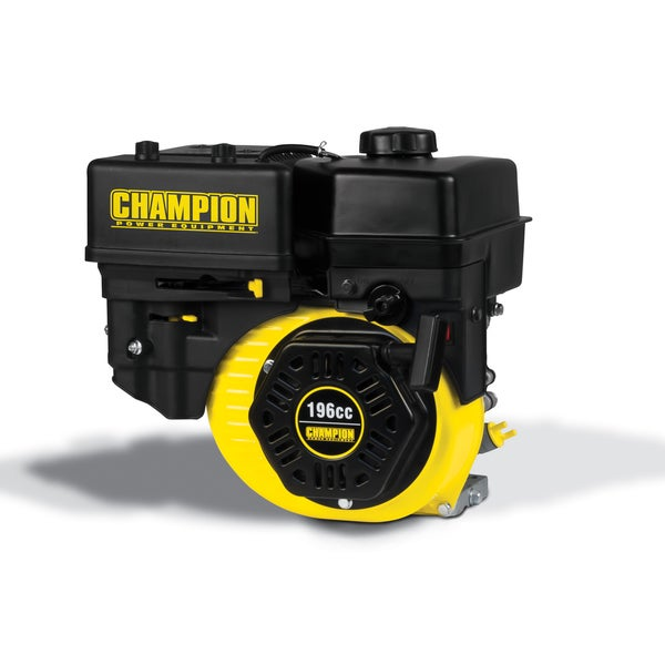 Champion Power Equipment 100220 196cc General Purpose Replacement Engine (50 State)