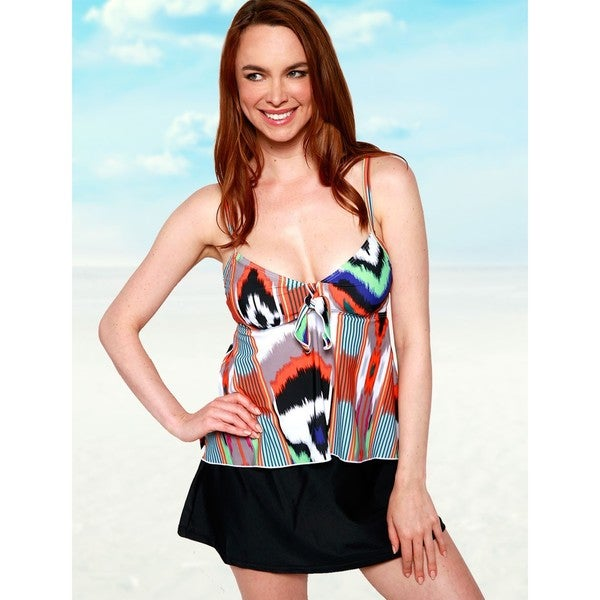 Women's Zapotec Swing Top