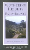 Wuthering Heights: The 1847 Text, Backgrounds and Criticism (Paperback)