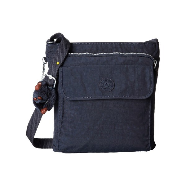 Kipling Machida True Blue Crossbody Handbag