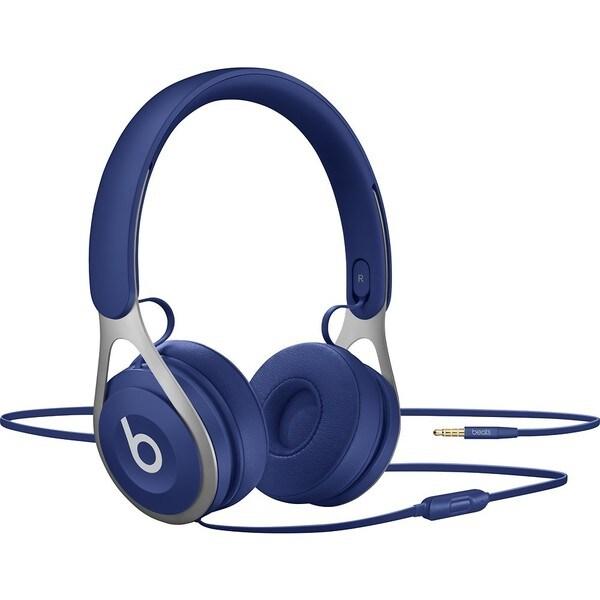 Beats by Dr. Dre Beats EP Blue Headphones
