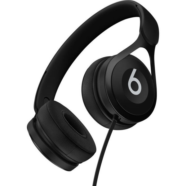 Beats by Dr. Dre Black Beats EP Headphones