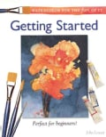 Watercolor for the Fun of It: Getting Started (Paperback)