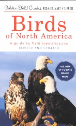 Birds of North America: A Guide to Field Identification (Paperback)