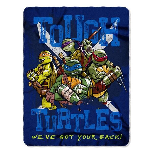 ENT 018 TMNT - Tough Turtles Blues 22024916