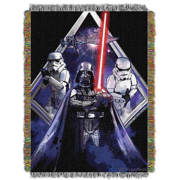 ENT 051 Star Wars Midnight Vader