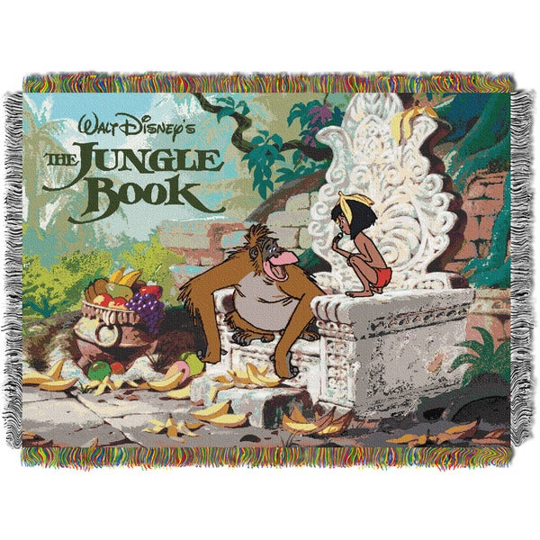 ENT 051 Disney Jungle Book King Louie