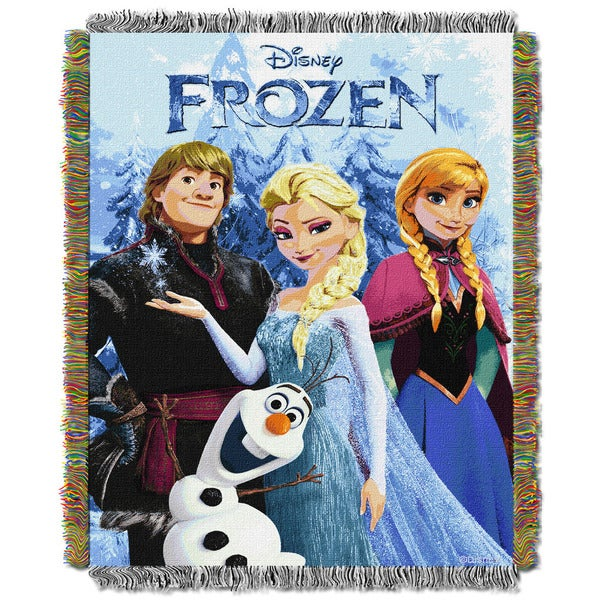 ENT 051 Disney Frozen Fun