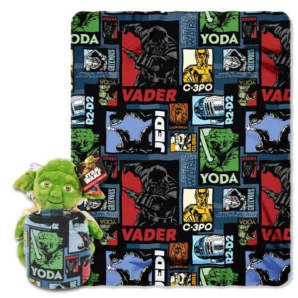 ENT 038 Star Wars Yoda Story HGR