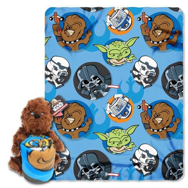 ENT 038 Star Wars Classic - Chewie HGR