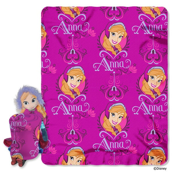 ENT 038 Frozen Anna