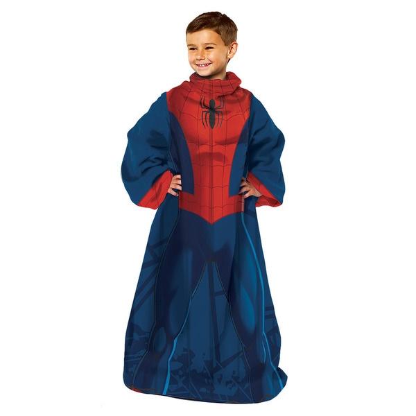 Kids' Spider Up Robe
