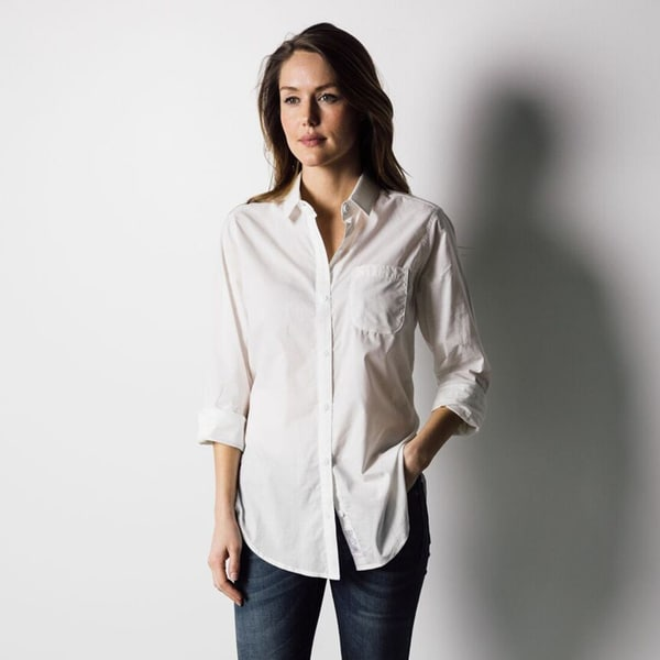 1791 Supply & Co Dovetail Shirt