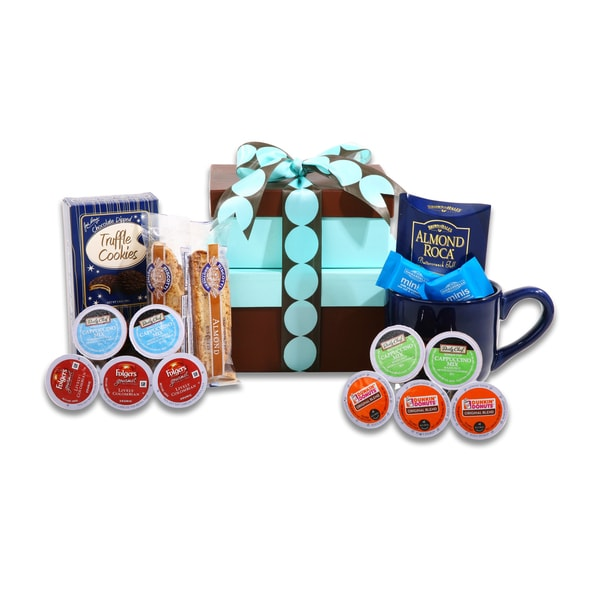Alder Creek Gift Baskets K-Cup Ultimate Sampler Pack