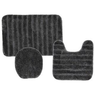 "Mohawk Veranda 3-Piece Bath Rug Set - 1'8"" x 2'6"""
