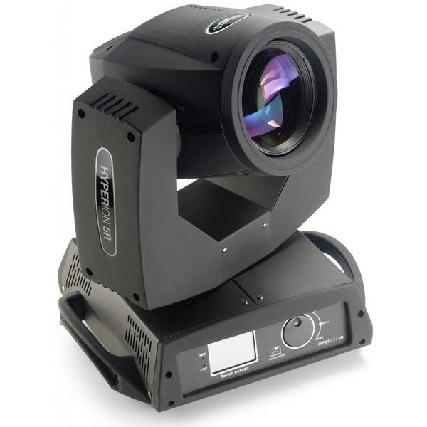 Stagg SLI MHB HYP5R-1 Hyperion Beam Moving Head Light