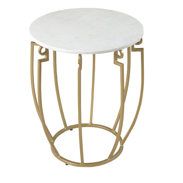 Caribou Dane Arris Accent Table