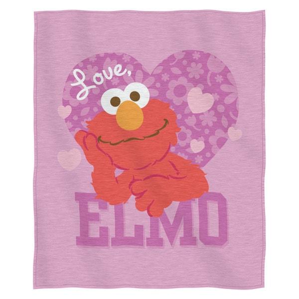 ENT 099 Sesame St-Love Elmo