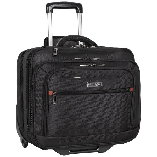 Heritage Rolling 17-inch Laptop Business Case