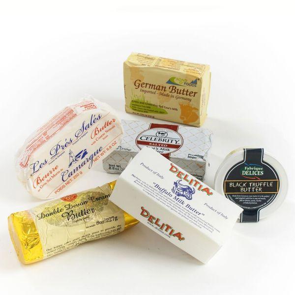 igourmet Chefs Butter Collection