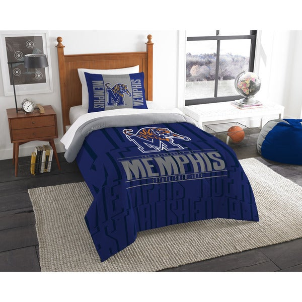 Memphis Twin 2-piece Comforter Set