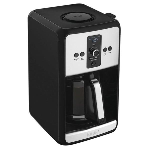 Krups EC411050 Savoy Turbo Coffee Maker 22054232