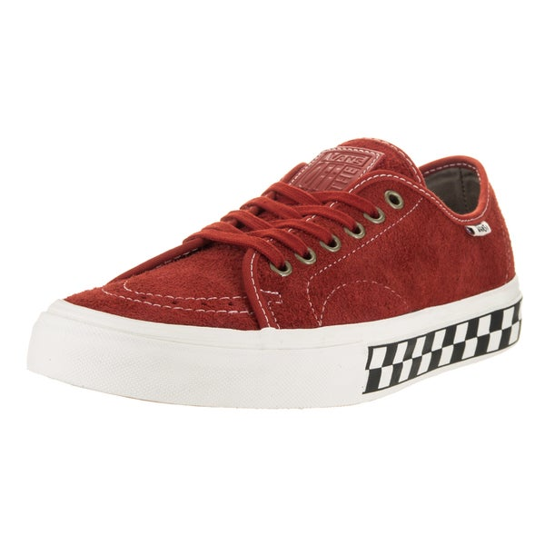 Vans Men's AV Classic (Foxing Checkers) BossaNova Skate Shoes