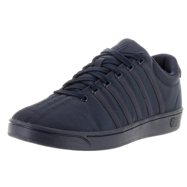 K-Swiss Men's Court Pro II T Cmf Navy/Navy Casual Shoe