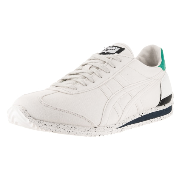 Onitsuka Tiger Unisex California 78 Off White Fabric Casual Shoes