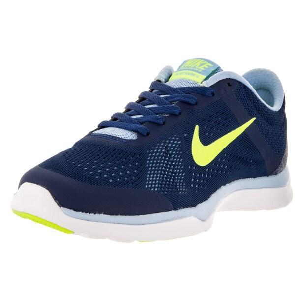 Nike Women's In-Season Tr 5 Coastal Blue Training Shoes