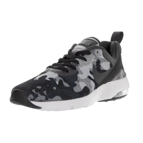 Nike Women's Air Max Siren Print Black/Anthracite/Wolf Grey/Clear Grey Running Shoe
